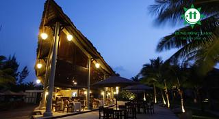 Palm Garden Beach Resort
