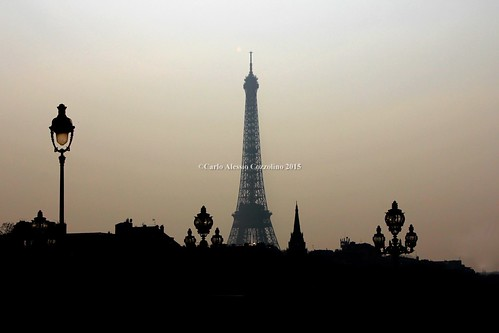 Parigi from life of Albert Camus