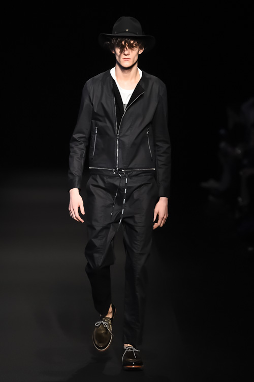 FW15 Tokyo FACTOTUM058_Michael @ ACTIVA(Fashion Press)