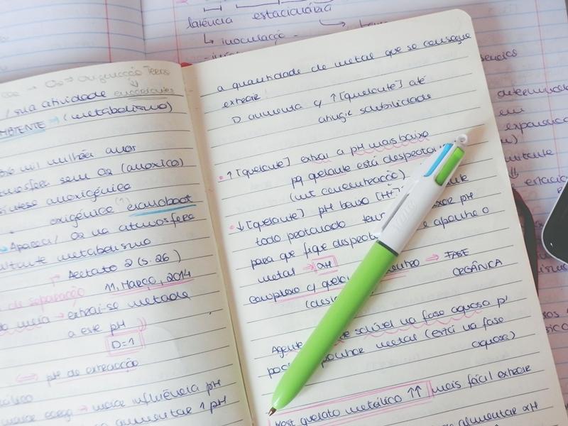 estudar faculdade