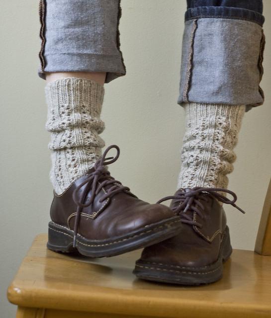 Divinity Socks