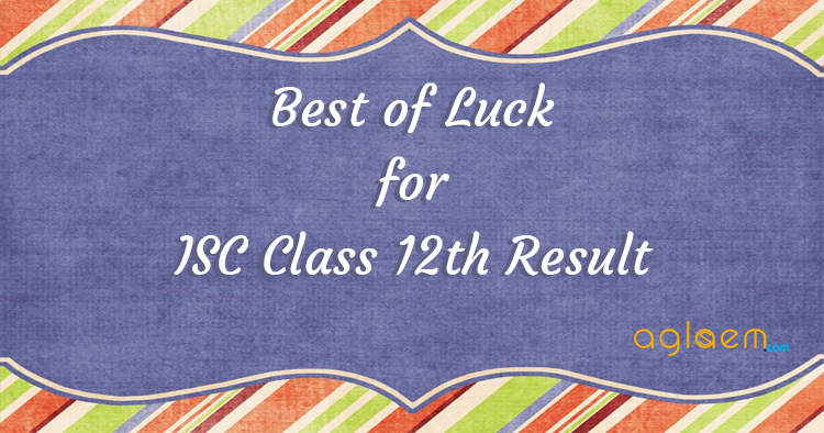 ISC Result 2015 - Check ISC Class 12th Result 2015
