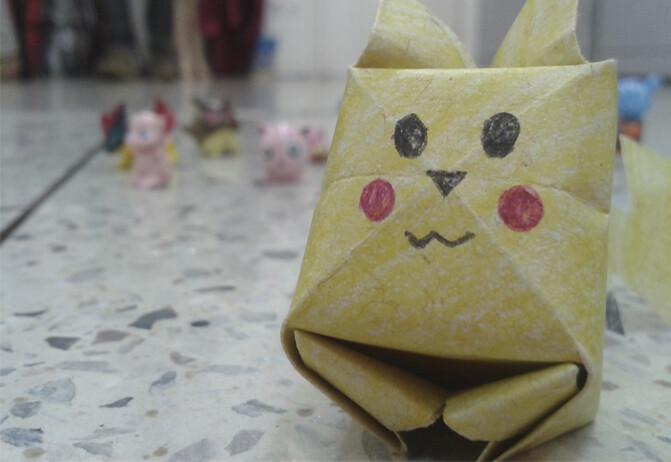 Origami, como surgiu a arte milenar de fazer dobraduras?