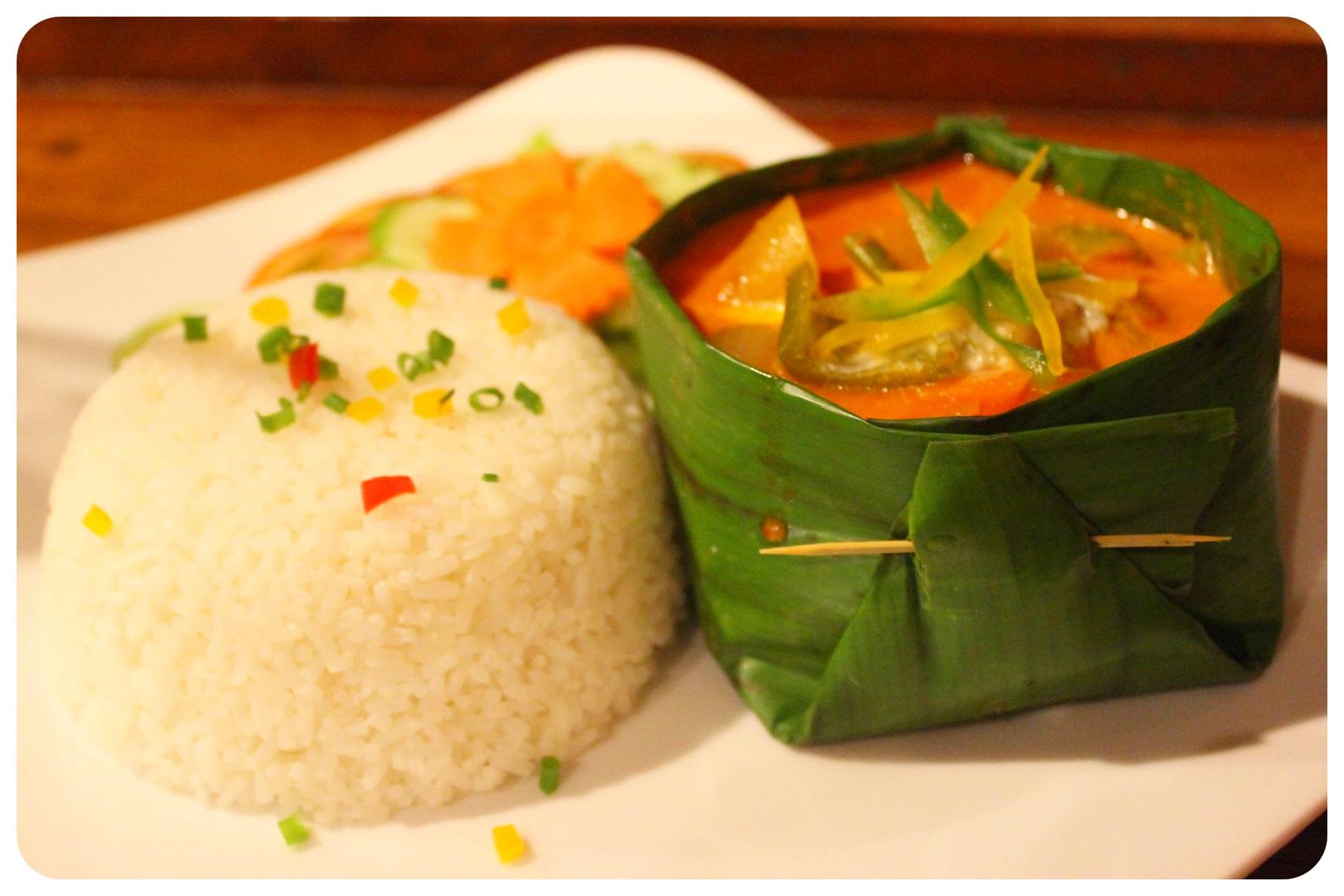 kampot food