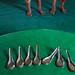 Spoons - Taunggyi, Myanmar by Maciej Dakowicz