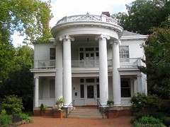 Tucker House, Raleigh, NC
