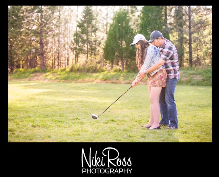 GolfingDistractions