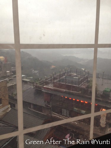 Day 4.25 Jiufen Old Street Ah Mei Teahouse _ (119)