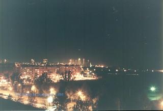 Beograd, Novi Beograd, novembar 1998, blok 12