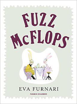 Eva Furnari, Fuzz McFlops