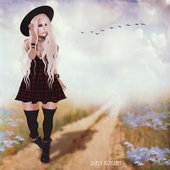 Wanderer..