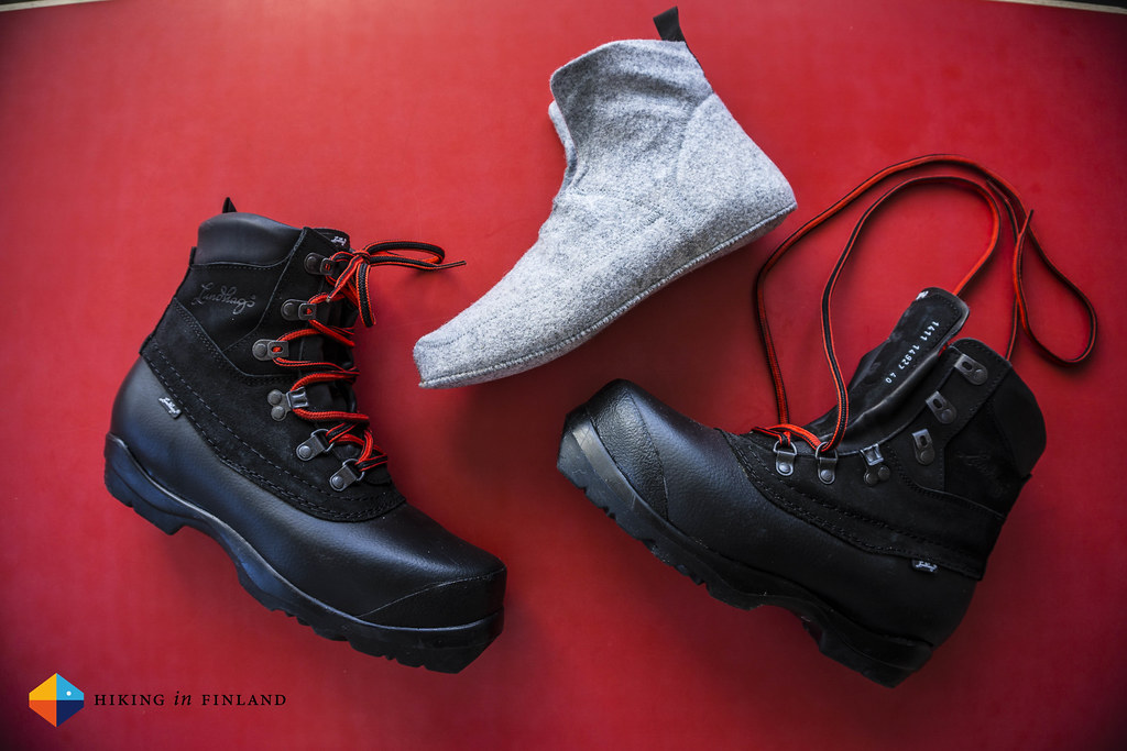 Lundhags BC Guide Boots