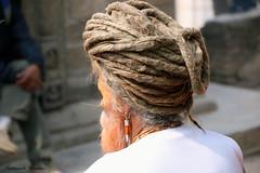 Rostros nepalíes 17