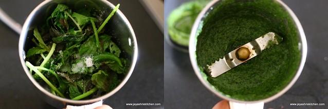 Green-chutney
