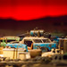 One Night in the Desert by Thomas Hawk