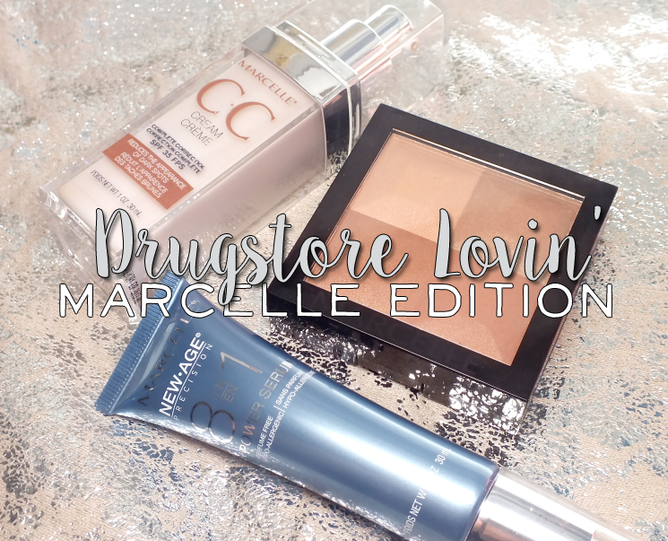Drugstore Lovin' Marcelle Edition copy