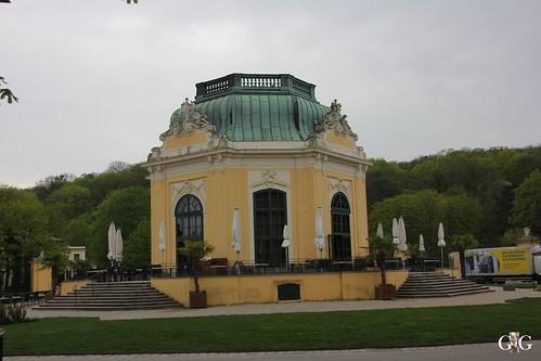 Tiergarten Schönbrunn 17.04.20155