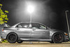 Mitsubishi Evolution 8 MR