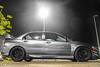 Mitsubishi Evolution 8 MR