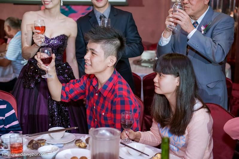 台中婚攝@台中新天地崇德店_153立群&儀婷 訂結婚喜宴