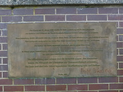 Photo of Bronze plaque № 39863