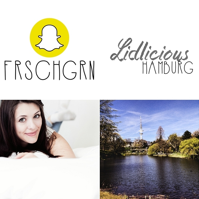 Instagram, Monatsrückblick April, Blogger snapchat, Lidlicious Event, Hamburg