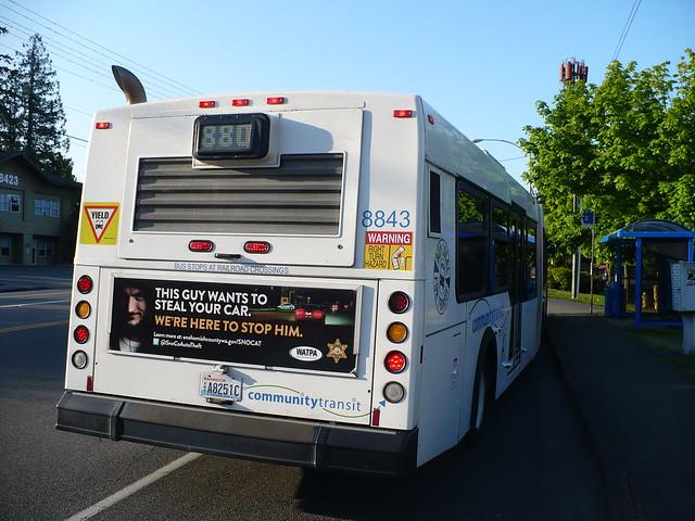 880 bus schedule