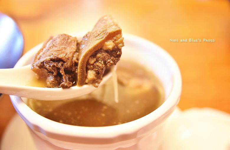 金門旅遊景點美食小吃伴手禮良金牛肉麵乾27