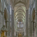 Amiens - Cathedral int -025 - Nave to H Altar - 01a by Peter2010