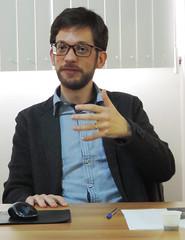 Carta de Conjuntura FEE - agosto/2016 - Augusto N. C. de Oliveira