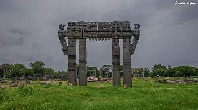 Fort Entrance,
