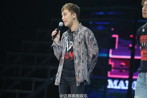 BIGBANG FM Beijing Day 2 2016-07-16 Seungri (25)