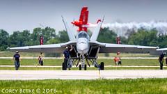 F/A-18E 168481