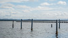Waterscape at Long Jetty by Merrillie