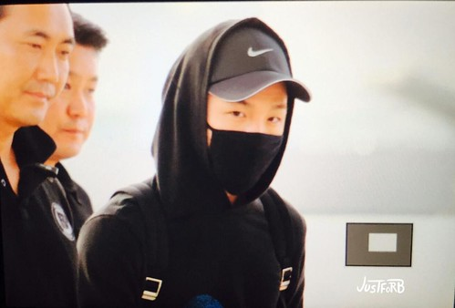 Big Bang - Incheon Airport - 07aug2015 - Just_for_BB - 12