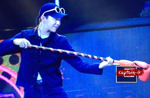 Big Bang - Made V.I.P Tour - Dalian - 26jun2016 - Captain G - 09