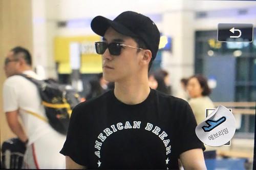 BIGBANG arrival Seoul ICN from Macau 2016-09-05 (34)