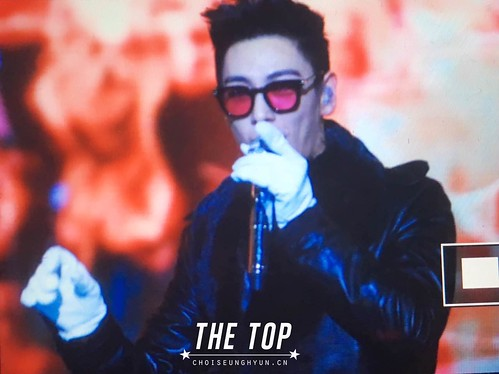 Big Bang - MAMA 2015 - 02dec2015 - The TOP - 11