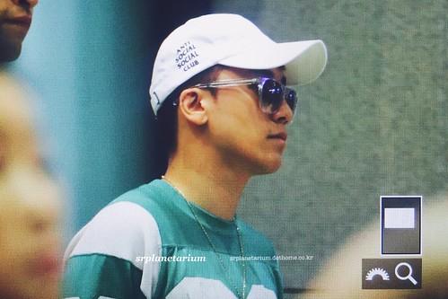 BIGBANG arrival Seoul ICN from Chengdu 2016-07-04 (28)