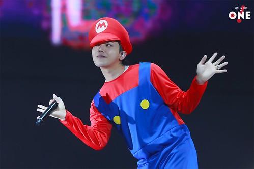 Big Bang - Made V.I.P Tour - Dalian - 26jun2016 - G-One - 14