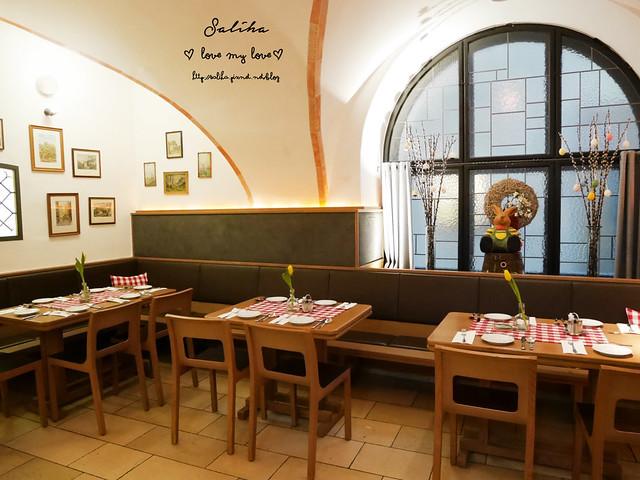 薩爾茲堡餐廳Gablerbrau Restaurant (3)