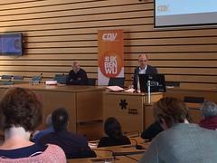 2016.10.01| Provinciaal CD&V Cogres Vlaams-Brabant