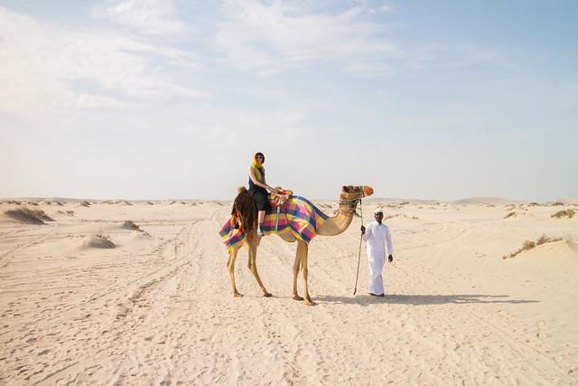 Doha, Qatar March 2015_94