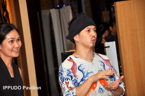 Ippudo Pavilion 11