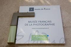 Musée Francais de la Photographie - Biévres, France