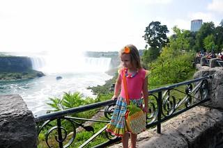 Canada, Niagara Falls