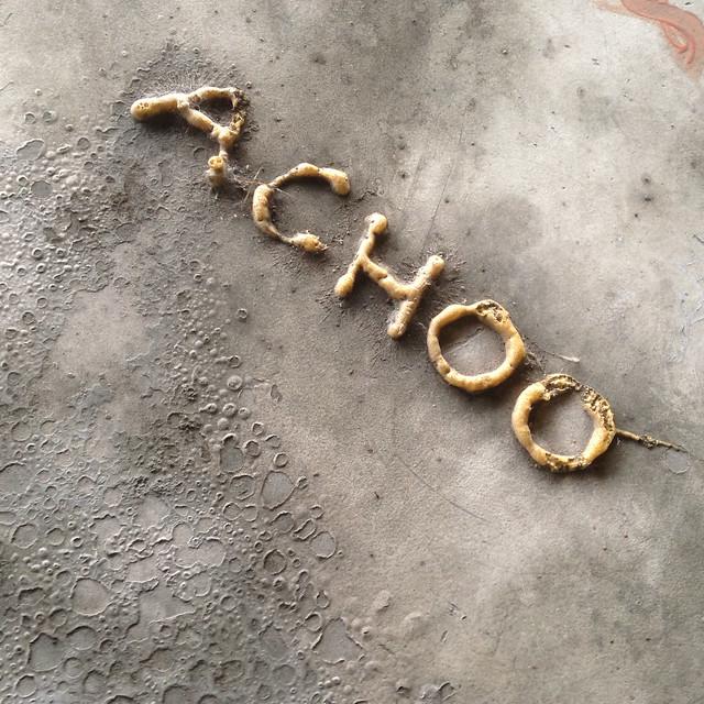 Header of ACHOO