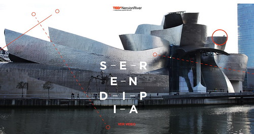 TEDxNervionRiver 2015