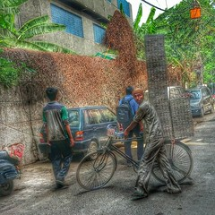 Kalu Sarai #NewDelhi