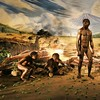 Homo erectus #sangiran #museum #heritage #solo #indonesia #history